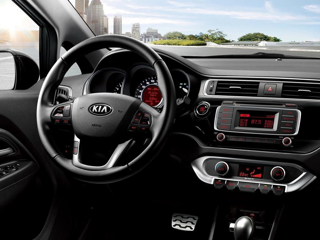 kia rio 1 2l lx 2017. Black Bedroom Furniture Sets. Home Design Ideas
