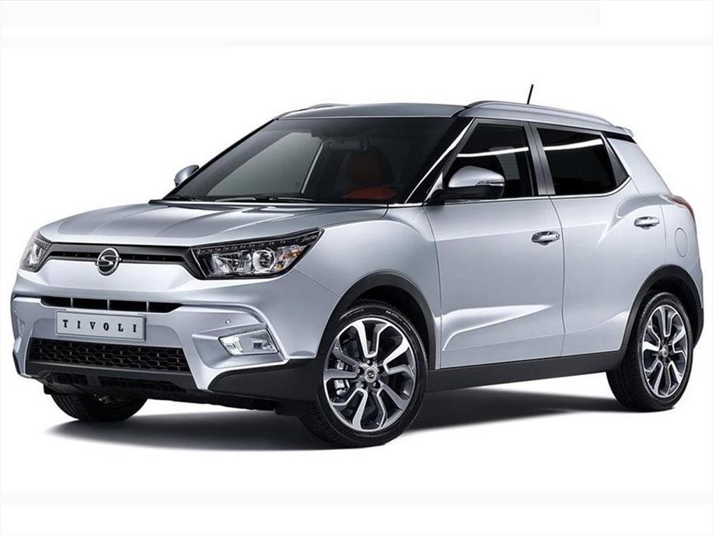 Nueva Ssangyong Musso Pickup 2019 Arriba A Chile En Tres Versiones