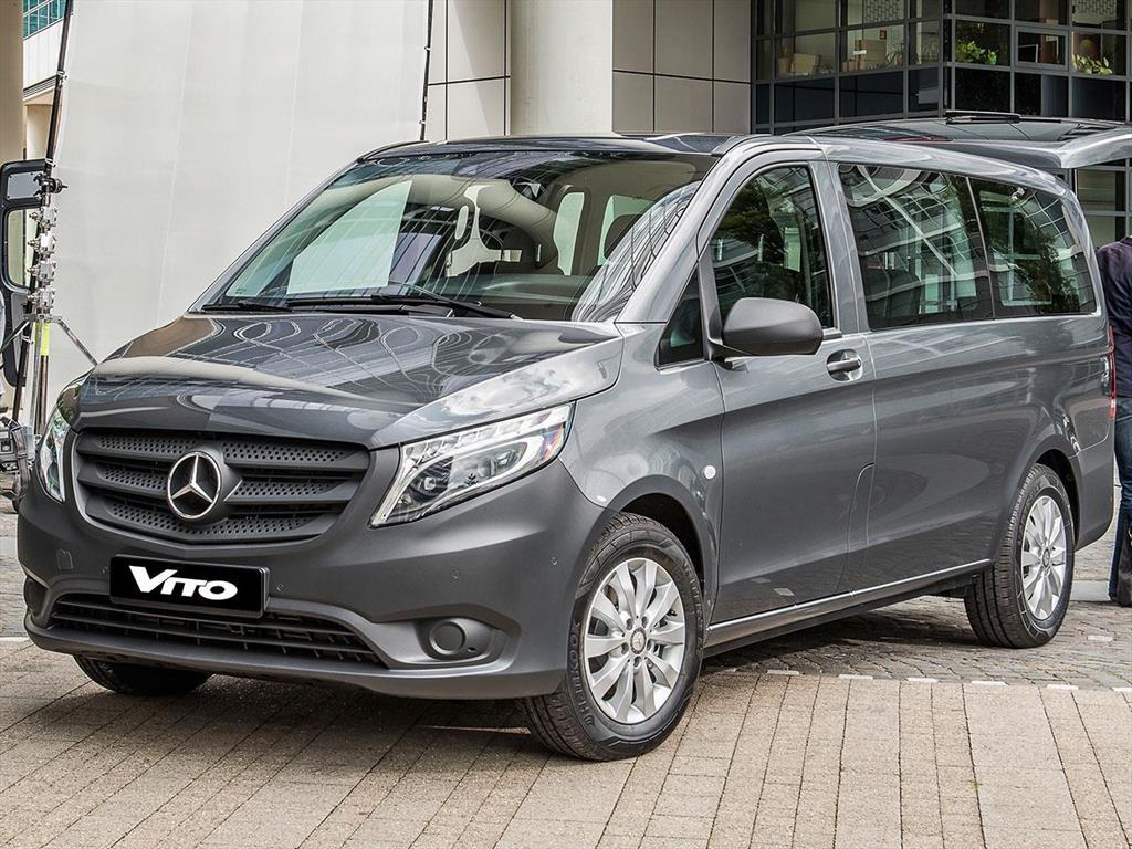 Mercedes Benz Of San Juan >> Autos - Mercedes Benz - Información Vito