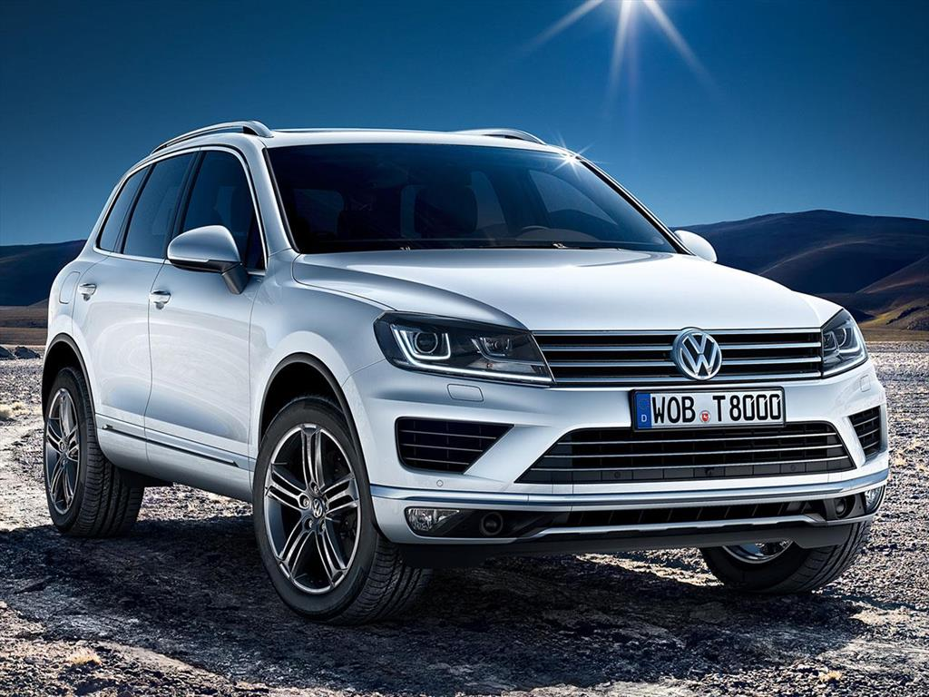 volkswagen touareg 3 0 tdi premium 2018. Black Bedroom Furniture Sets. Home Design Ideas