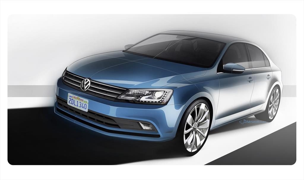 Volkswagen Jetta Trendline Tiptronic 2018