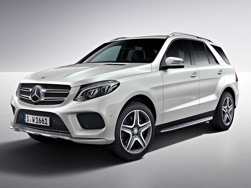 Mercedes 2019 Gle >> Autos Nuevos - Mercedes Benz - Precios Clase GLE
