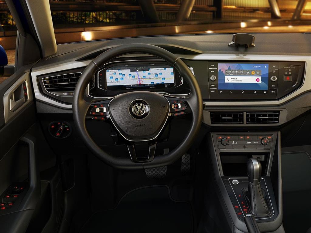 Volkswagen Polo 5P nuevos 0km, precios del catálogo y cotizaciones.