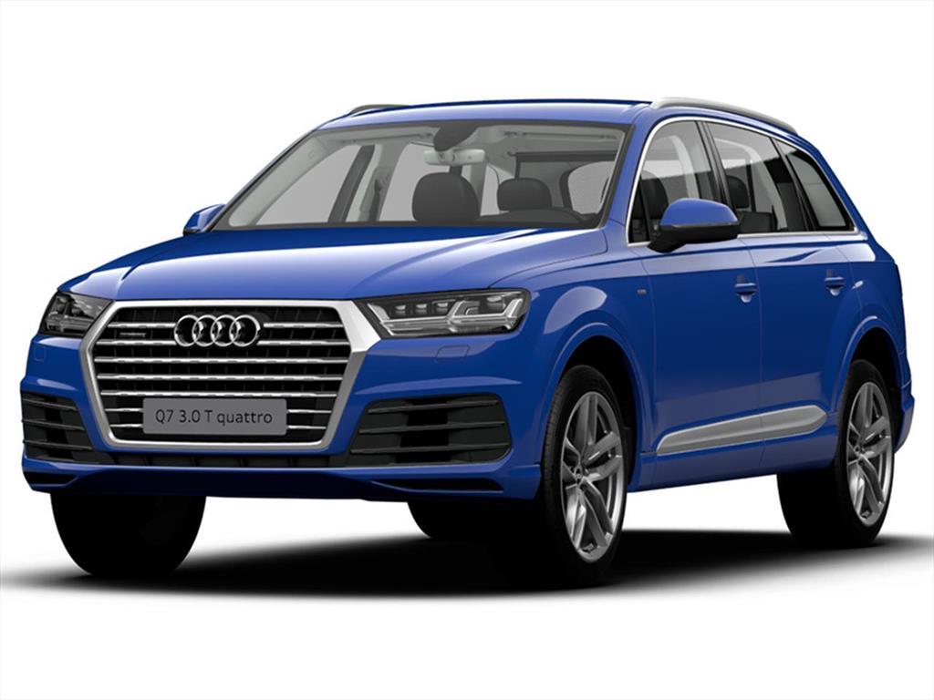 Audi q7 nuevos precios del cat logo y cotizaciones for Piletas intex precios y modelos