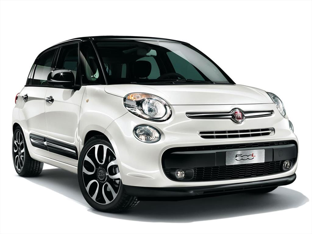 fiat 500 l pop start 2015. Black Bedroom Furniture Sets. Home Design Ideas