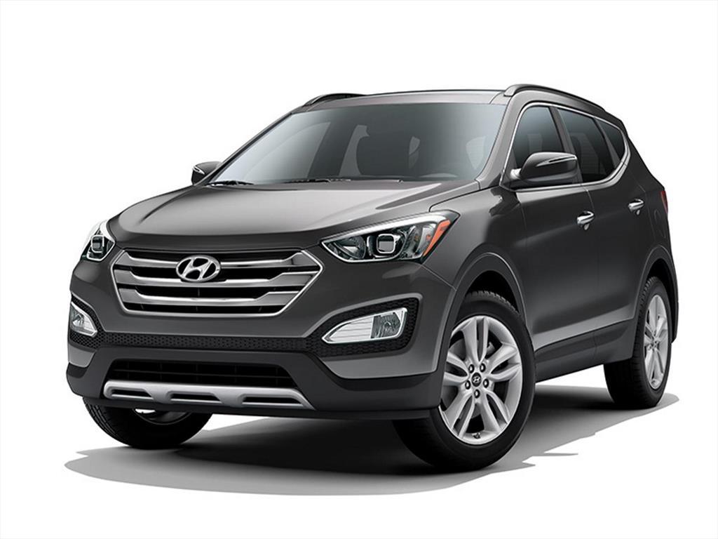 Hyundai Sante Fe 2018 >> Hyundai Santa Fe nuevos, precios del catálogo y cotizaciones.