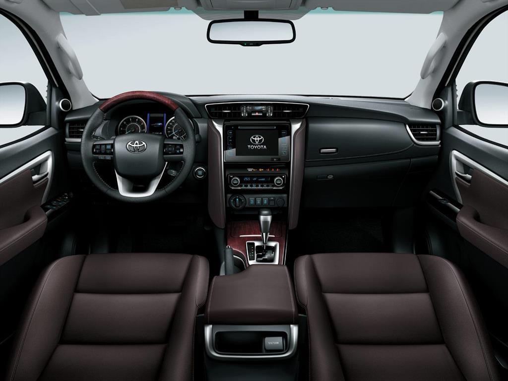 Santa Cruz Toyota >> Toyota SW4 nuevos 0km, precios del catálogo y cotizaciones.