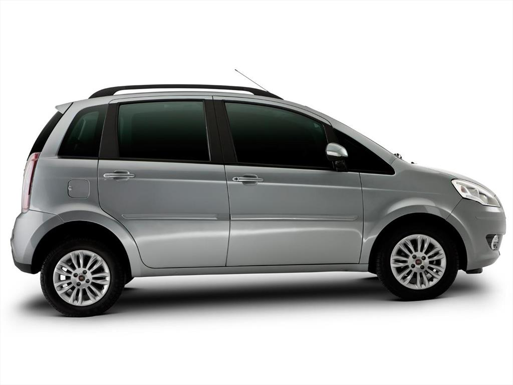 Fiat idea 1 6 essence 2015 for Precio fiat idea attractive 2013