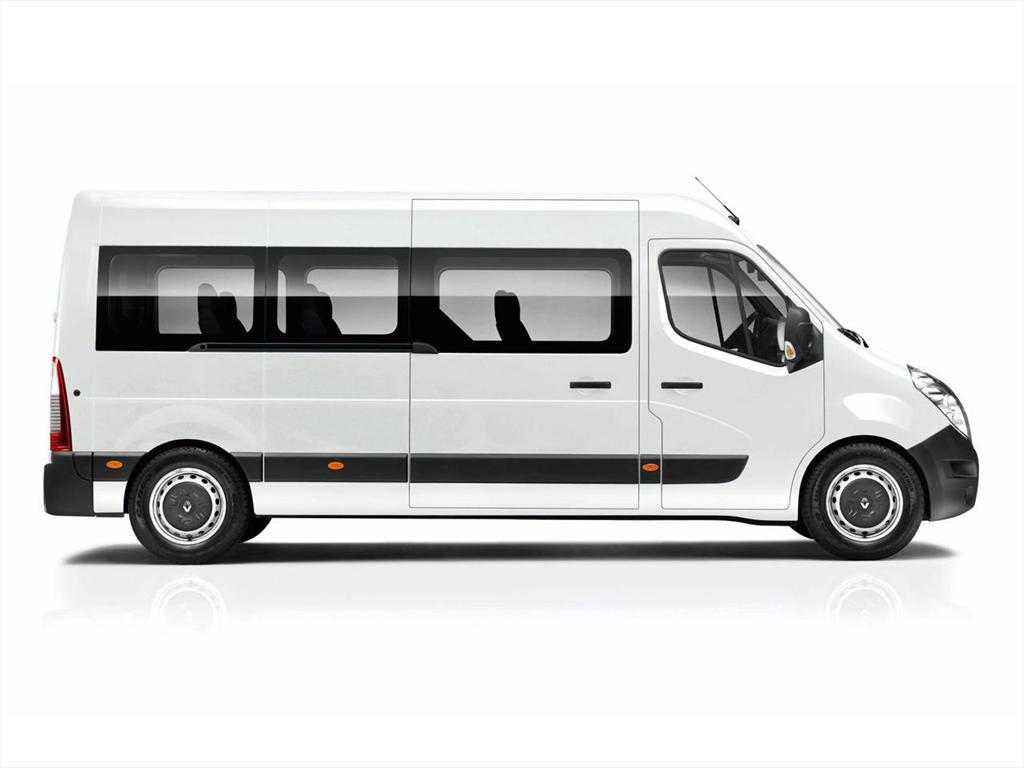 renault master minibus 2013. Black Bedroom Furniture Sets. Home Design Ideas