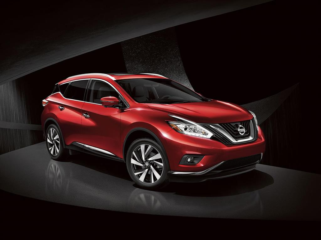 Nissan Murano Exclusive AWD (2019)