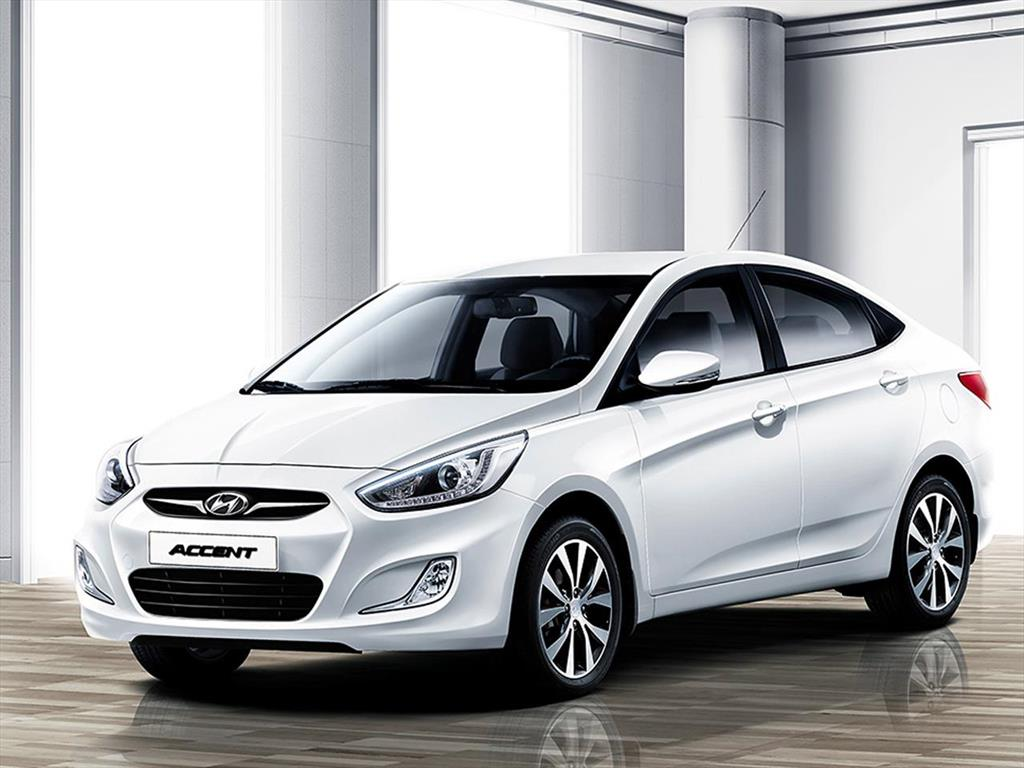 hyundai accent nuevos precios del cat logo y cotizaciones. Black Bedroom Furniture Sets. Home Design Ideas