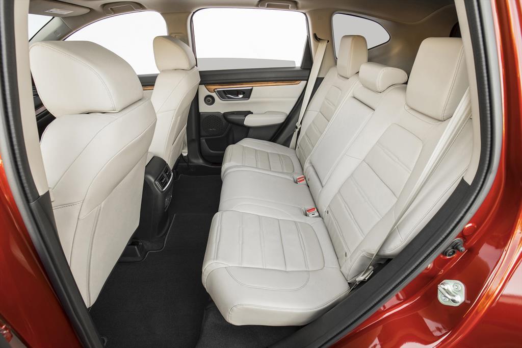 Honda Cr V Nuevos Precios Del Cat 225 Logo Y Cotizaciones