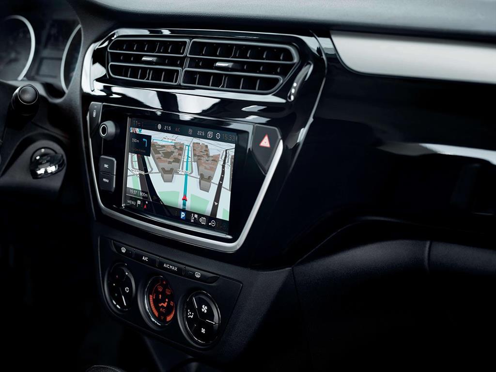 Peugeot 301 Fotos >> Peugeot 301 Allure 1.6 HDi (2017)