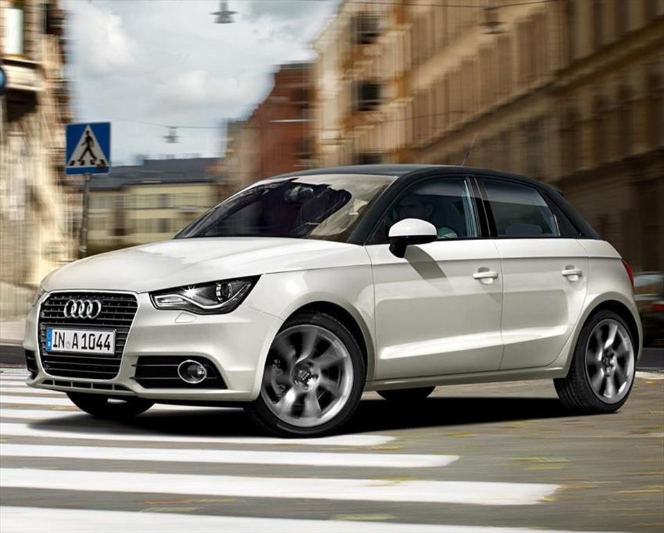 audi a1 sportback t fsi ambition s tronic 2014. Black Bedroom Furniture Sets. Home Design Ideas