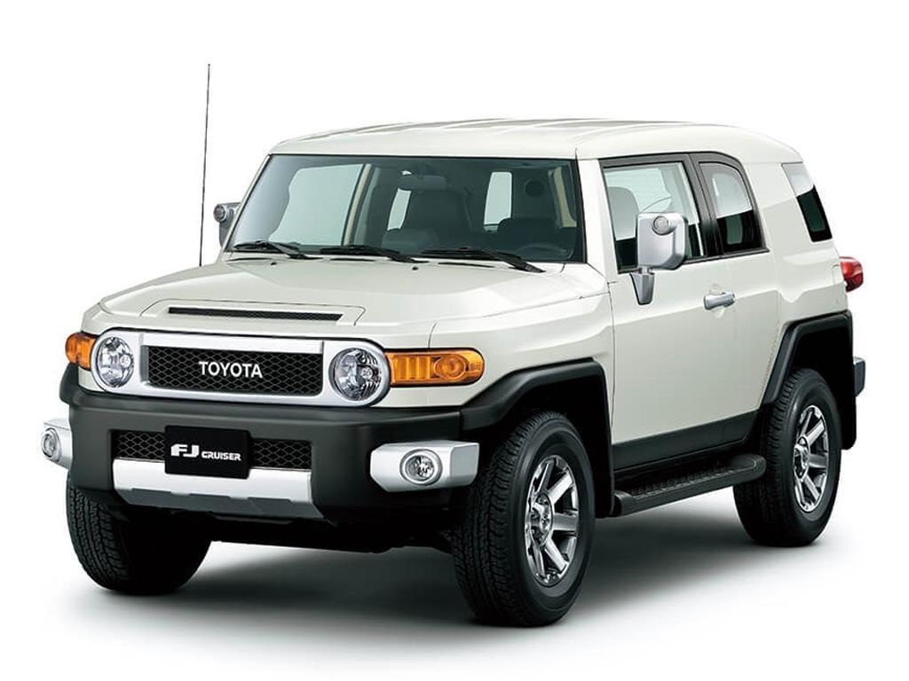 Toyota fj cruiser nuevos precios del cat logo y cotizaciones for Precios de futones nuevos