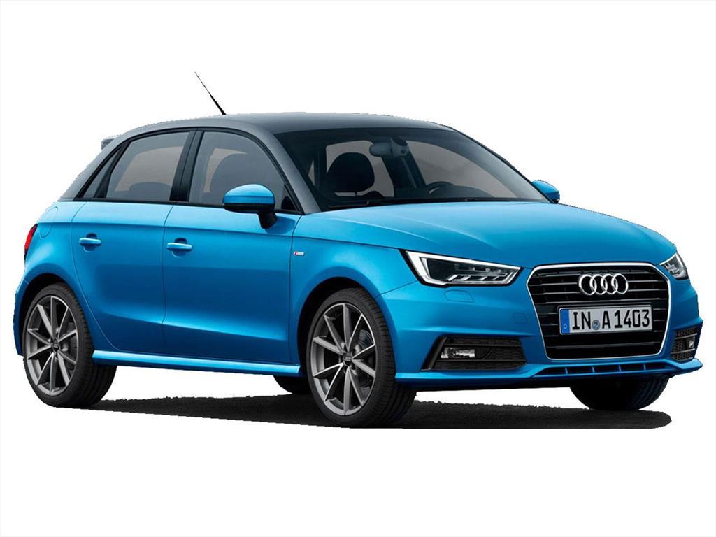 Audi A1 Nuevos Precios Del Cat 225 Logo Y Cotizaciones
