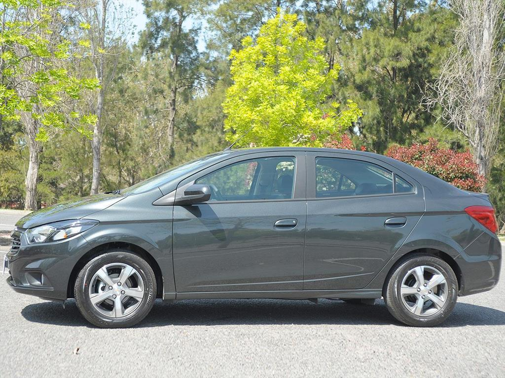 Autos Nuevos - Chevrolet - Precios Prisma