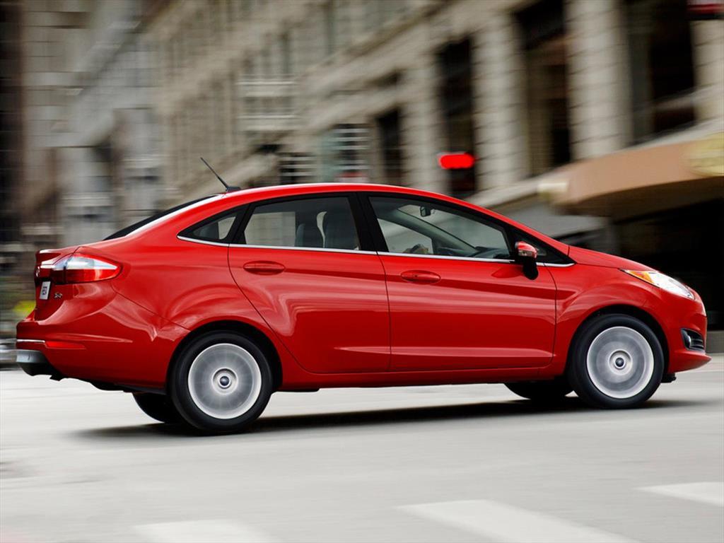 Autos Ford Informaci 243 N Fiesta Kinetic Sed 225 N