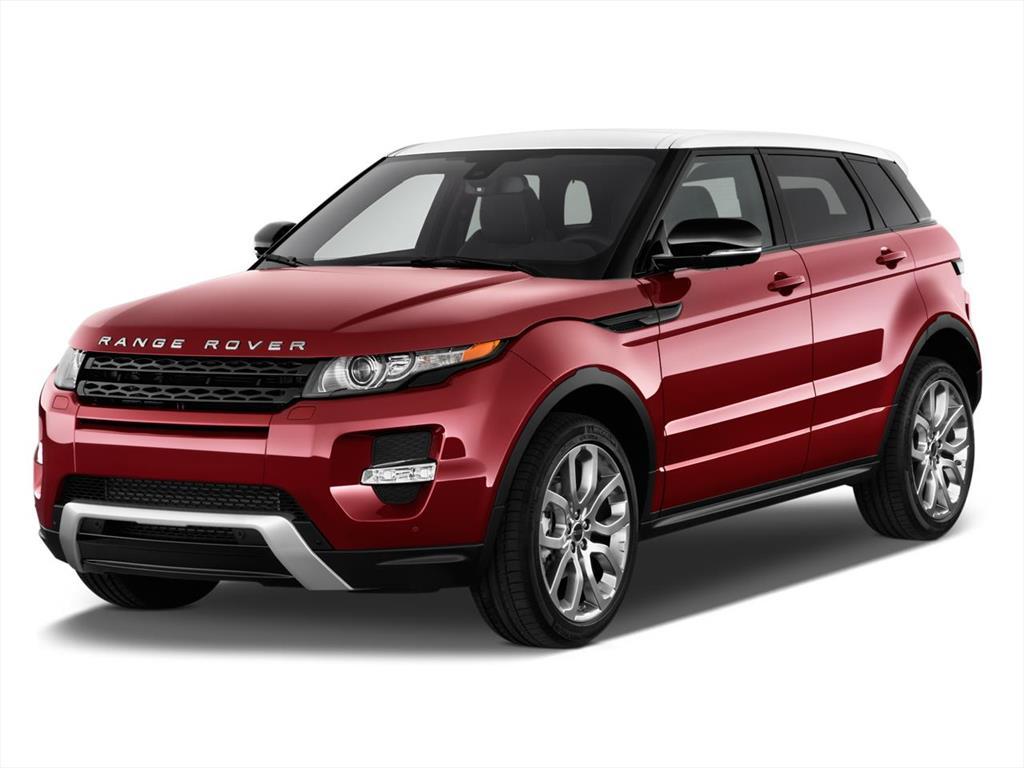 carros nuevos land rover precios range rover evoque. Black Bedroom Furniture Sets. Home Design Ideas