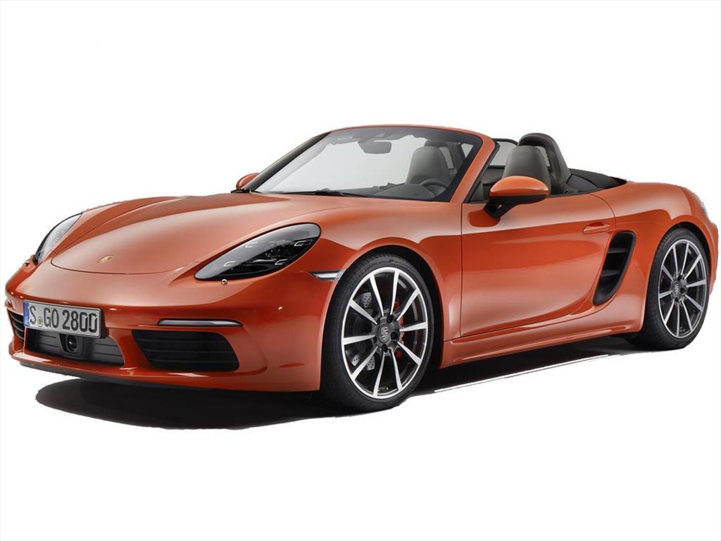 Porsche 718 nuevos precios del cat logo y cotizaciones - Porches para coches ...
