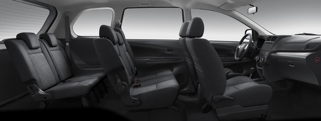 Toyota Avanza Nuevos Precios Del Cat 225 Logo Y Cotizaciones