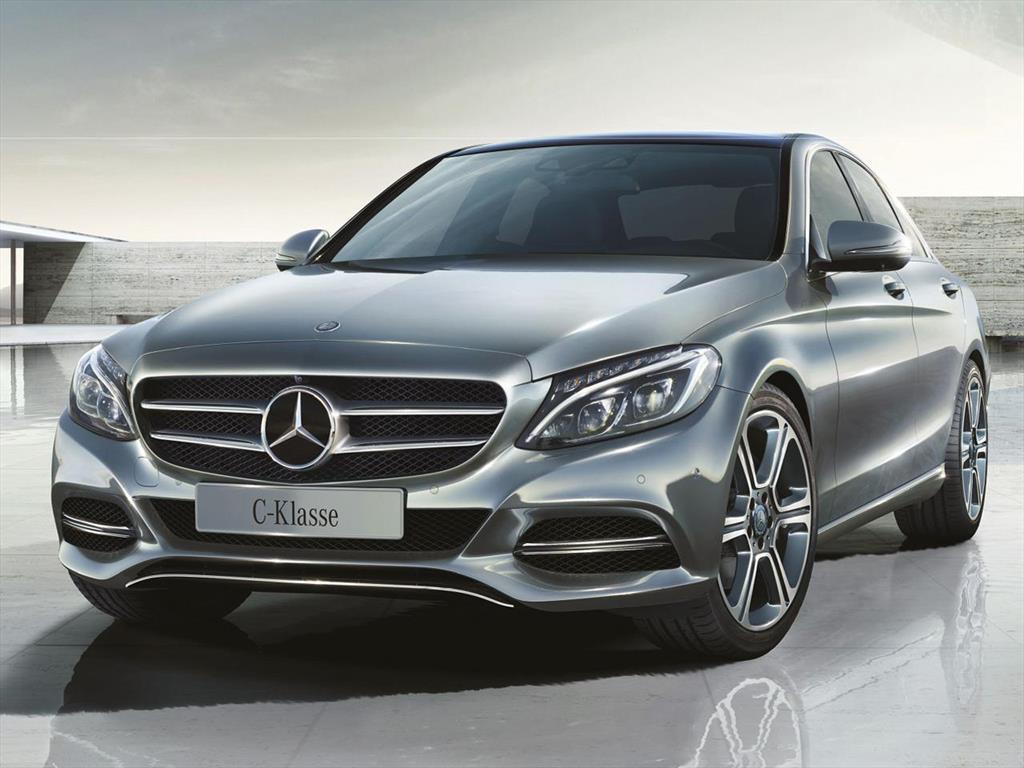 Autos nuevos mercedes benz precios clase c for Mercedes benz c250 2017