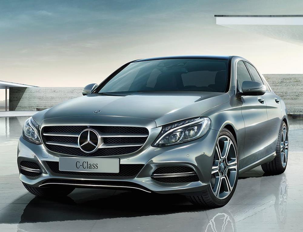 Mercedes benz clase c nuevos precios del cat logo y for Mercedes benz delaware
