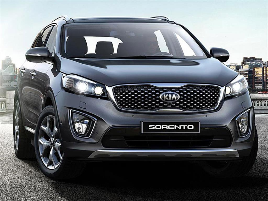 Kia sorento trust 2 2l dsl 2016 for Kia motor finance physical payoff address