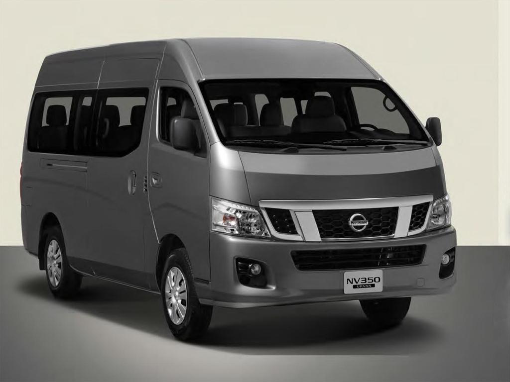 Nissan Urvan Philippines Price List 2017 2018 Best Car ...