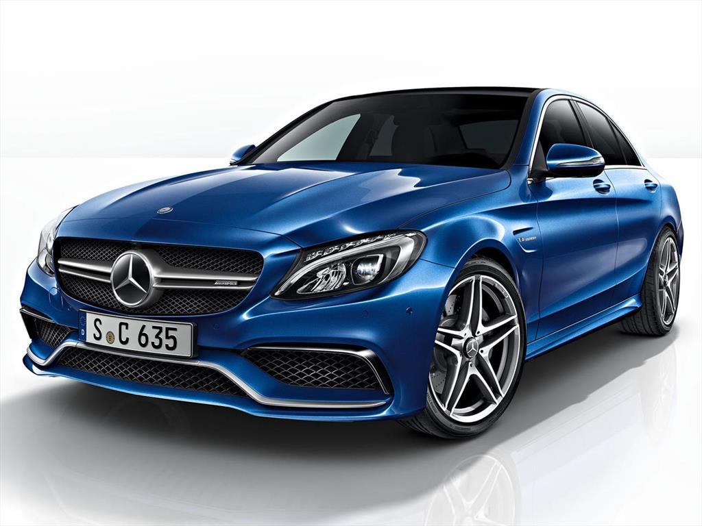 Mercedes benz clase c informaci n 2016 for Mercedes benz clase c