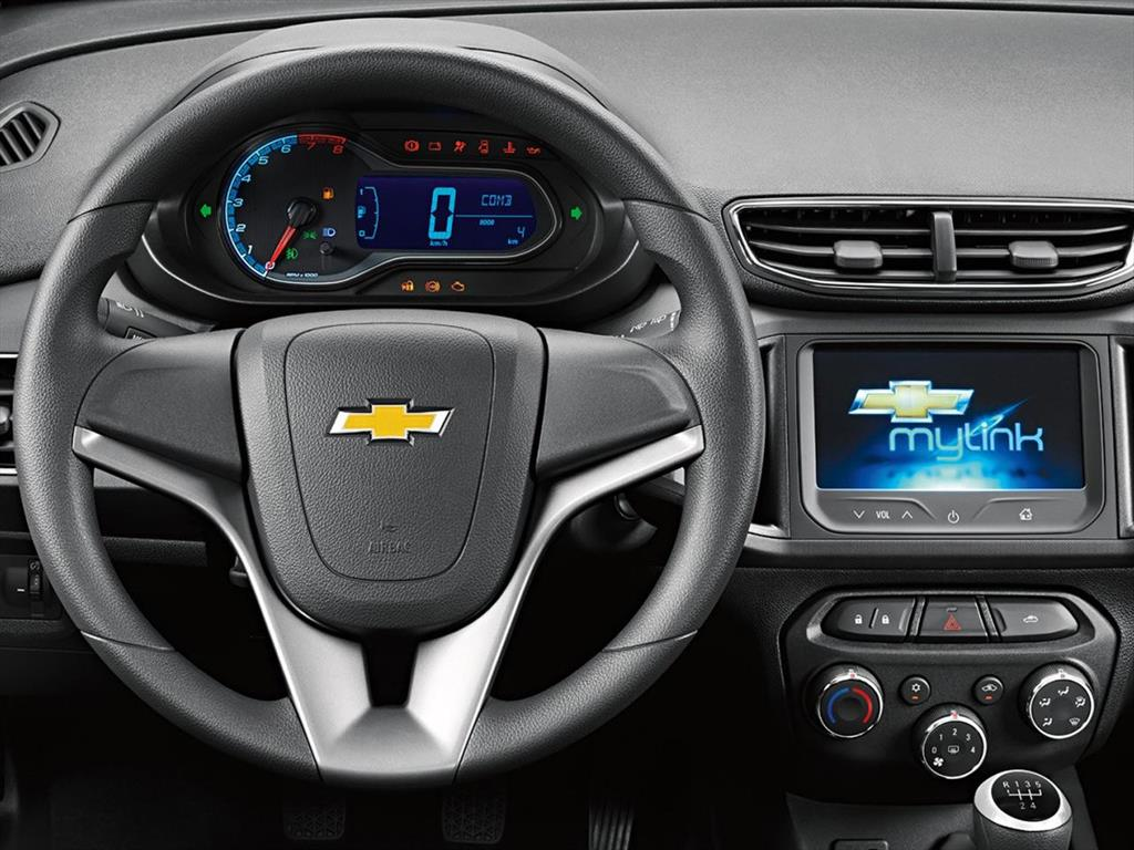 Prisma For Windows Chevrolet Onix Ltz 2016 Chevrolet