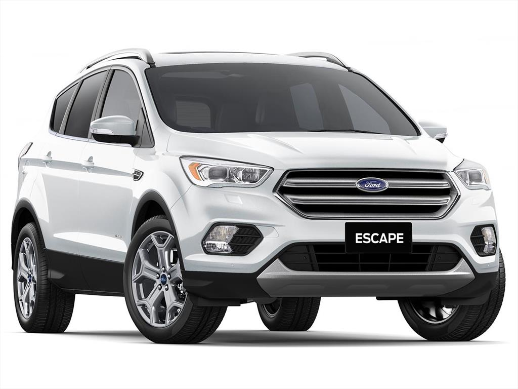ford escape nuevos precios del cat logo y cotizaciones. Black Bedroom Furniture Sets. Home Design Ideas
