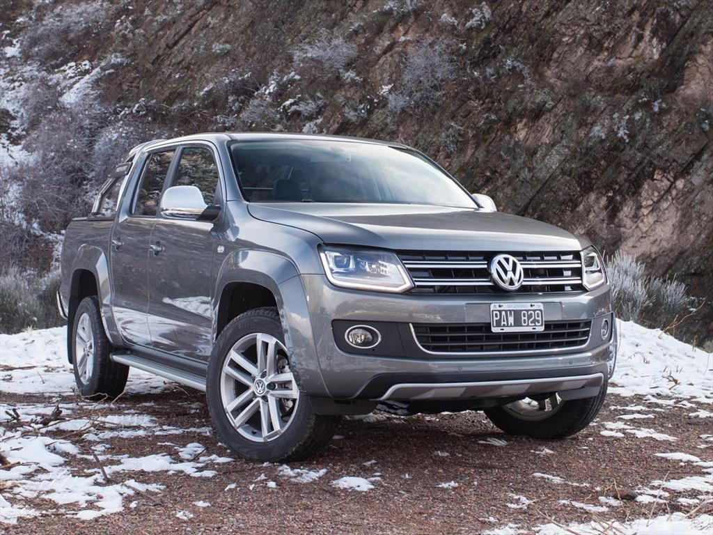 volkswagen amarok dc 4x4 ultimate aut 2016. Black Bedroom Furniture Sets. Home Design Ideas