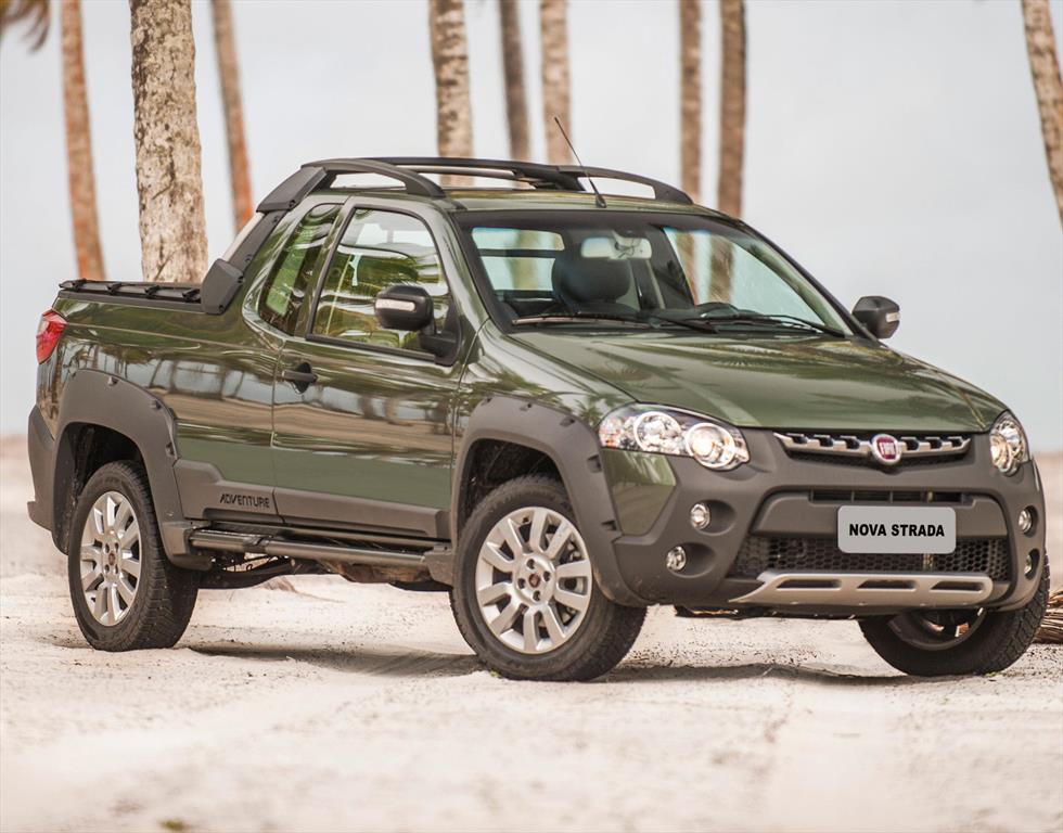 Fiat strada adventure 1 6 cabina extendida 2016 for Fiat adventure 2016 ficha tecnica