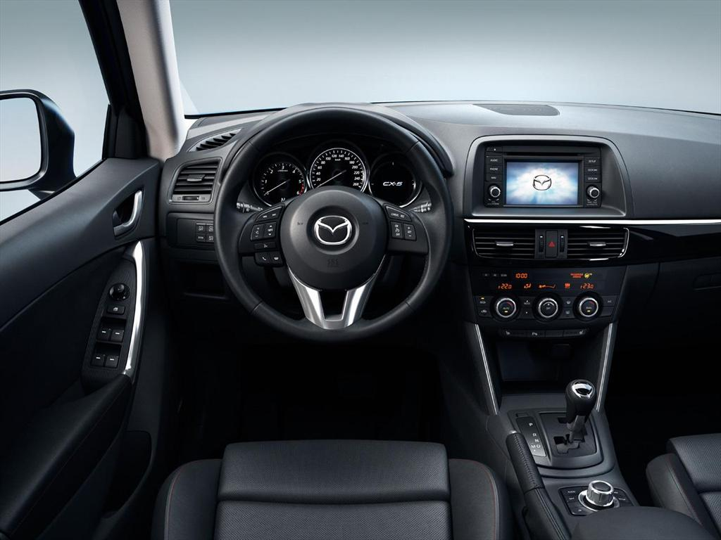 mazda cx 5 2 0l i grand touring 2015. Black Bedroom Furniture Sets. Home Design Ideas