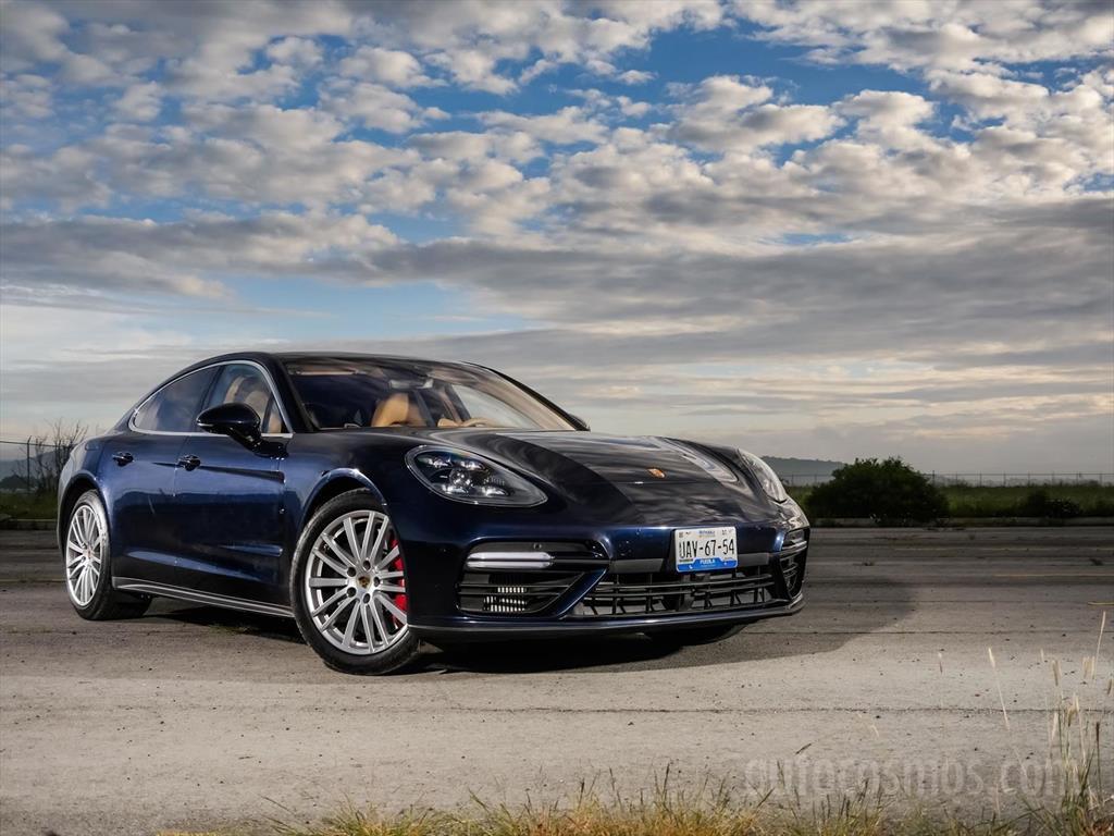Porsche panamera nuevos precios del cat logo y cotizaciones for Precios de futones nuevos