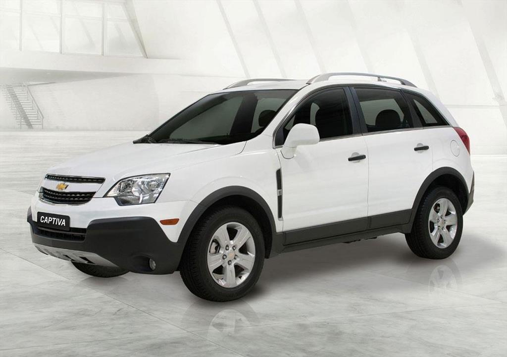 Honda Accord 2012 Sport >> Captiva Camioneta Precio Colombia.html | Autos Post