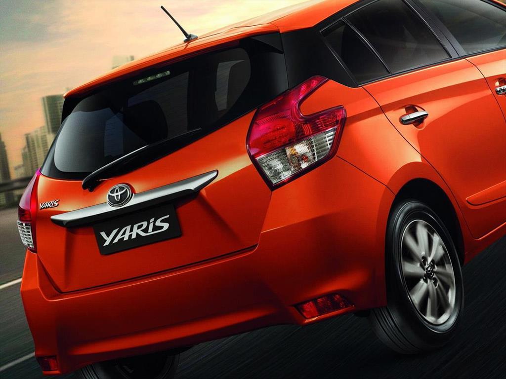 Toyota Yaris Sport 2017 Motavera Com