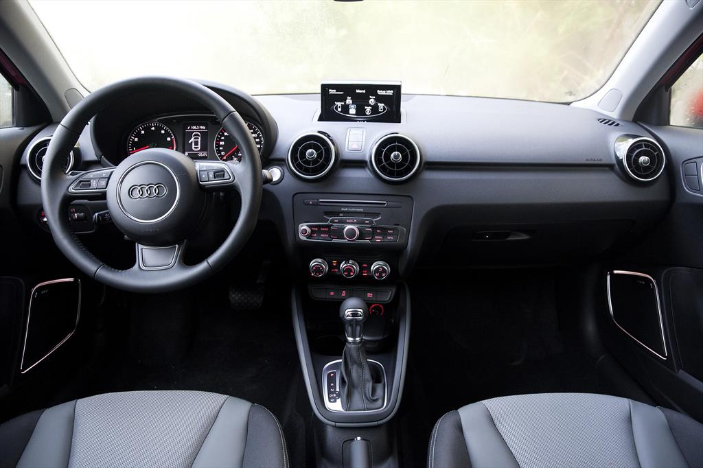 Audi A1 2014 Interior Www Imgkid Com The Image Kid Has It