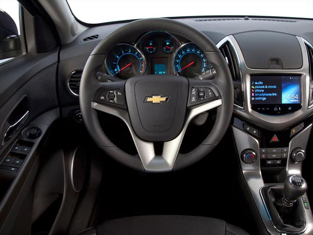Chevrolet Cruze Ltz 2014 15 2015