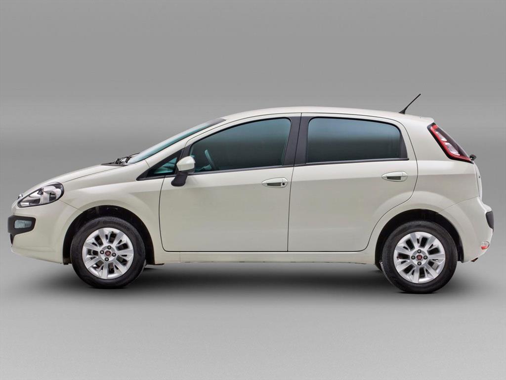 Fiat punto nuevos 0km precios del cat logo y cotizaciones for Fiat idea nuevo precio