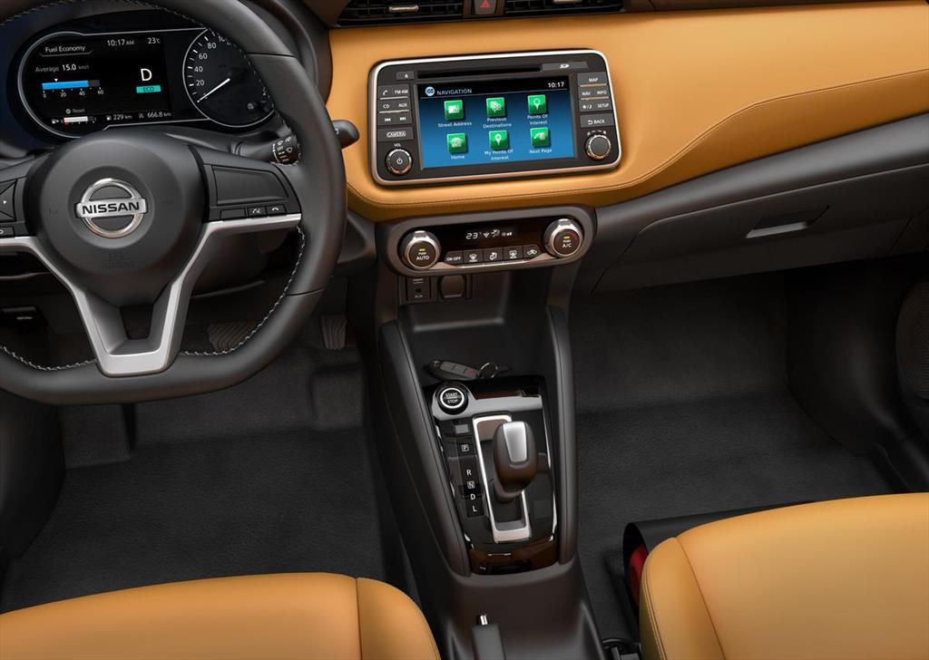 Autos Nuevos - Nissan - Precios Kicks