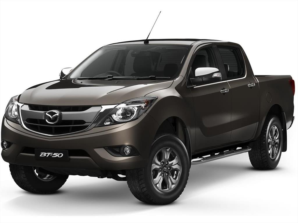 mazda bt 50 nuevos precios del cat logo y cotizaciones. Black Bedroom Furniture Sets. Home Design Ideas