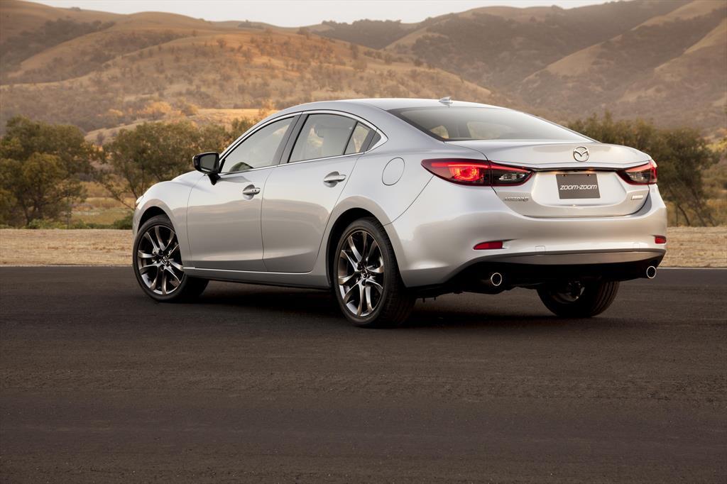 Mazda 6 I Sport 2018