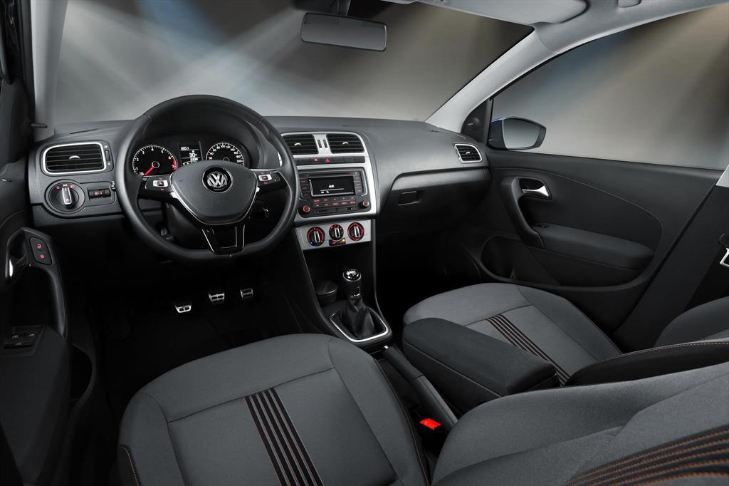 Volkswagen Vento Allstar Aut (2017)
