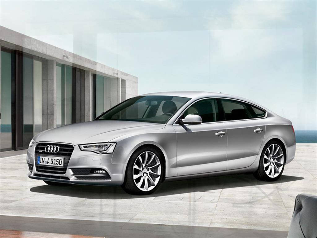audi a5 sportback 2 0 t fsi multitronic 2015. Black Bedroom Furniture Sets. Home Design Ideas