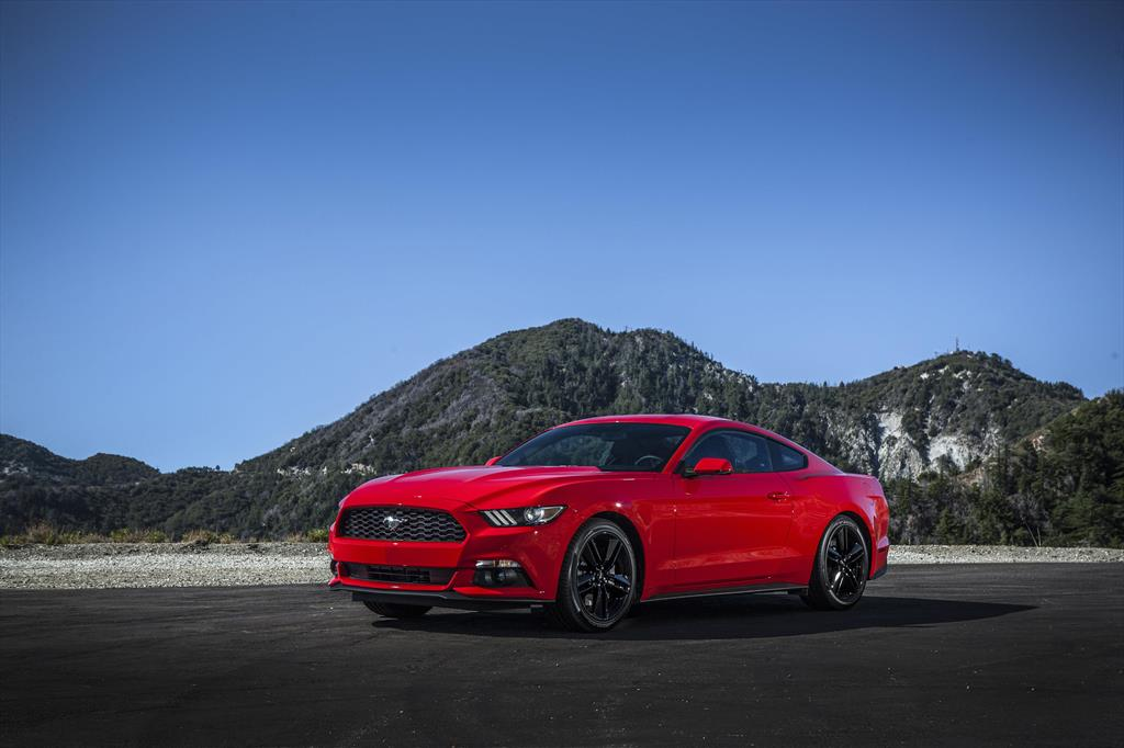 Autos Nuevos Ford Precios Mustang