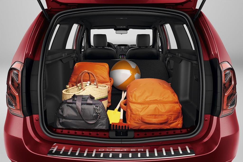 Renault Duster nuevos, precios del catálogo y cotizaciones.