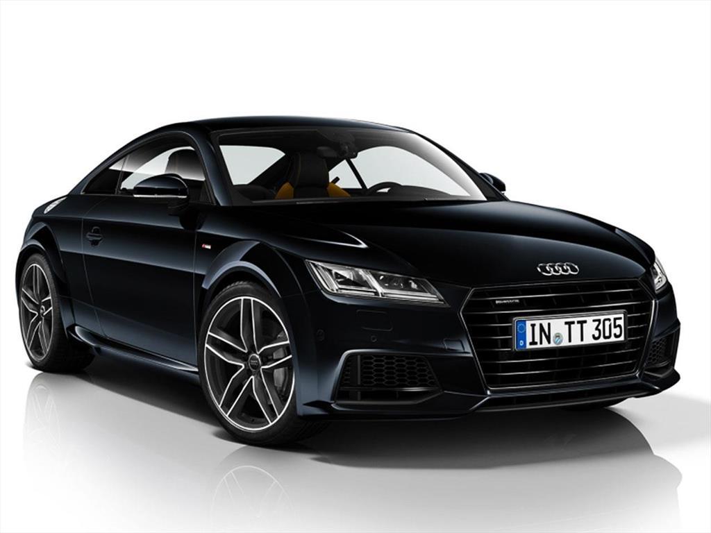 Audi Tt Informaci 243 N 2017