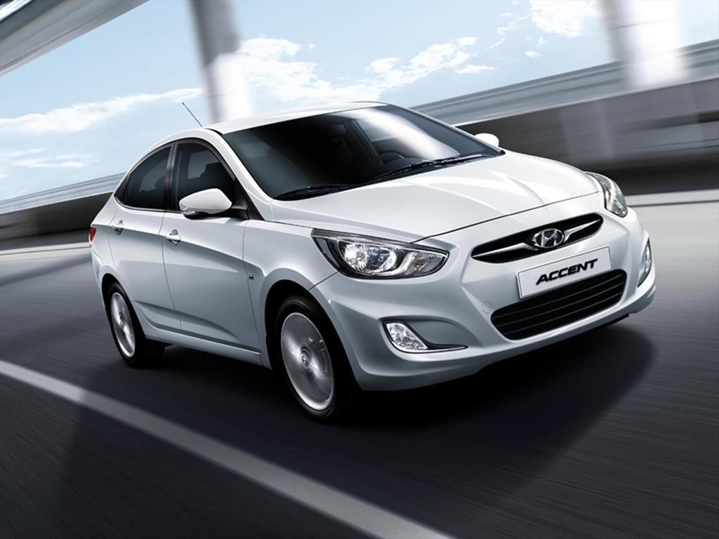 Autos Nuevos Hyundai Precios Accent